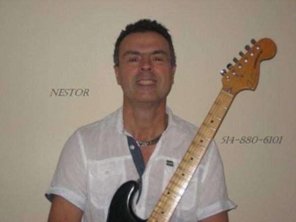 Chanteur- guitariste