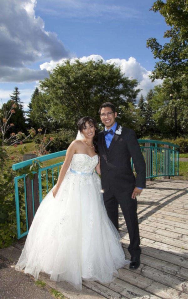 Photos de mariage professionnelles - montréal