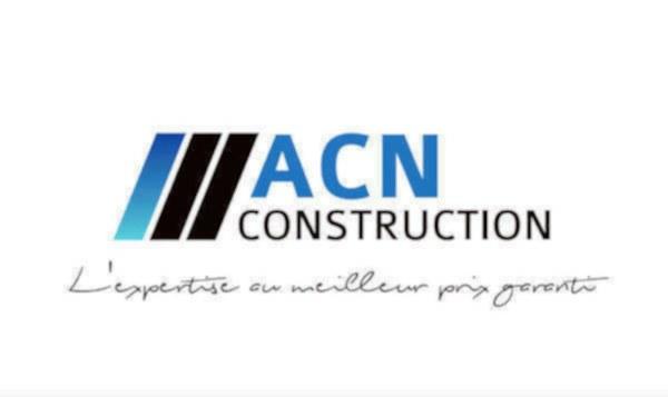 **acn construction** entrepreneur général et spécialisé