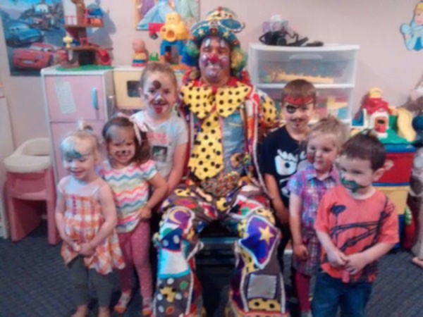 Clown à montréal | magie clown fête enfants ballons maquillage rabais $$$.....