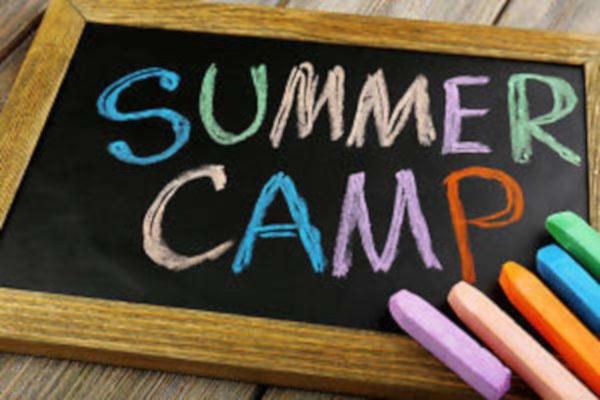Summer study camp-camp d'etude examen admission et reprise