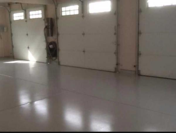 Finition de plancher (béton) à montréal | joe garage | le specialiste en dalle en beton