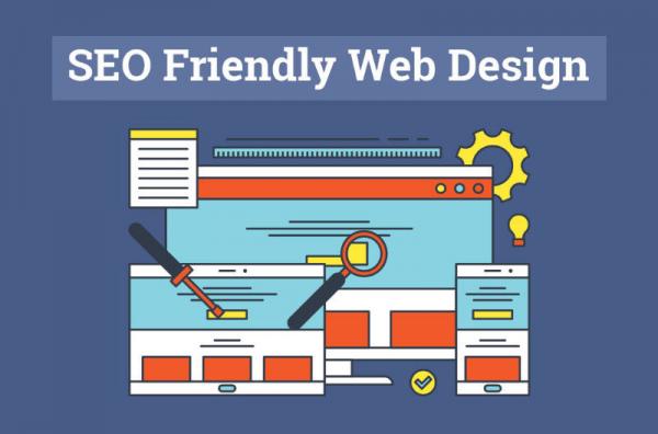 Web design at montréal | responsive web design / development / conception web / seo