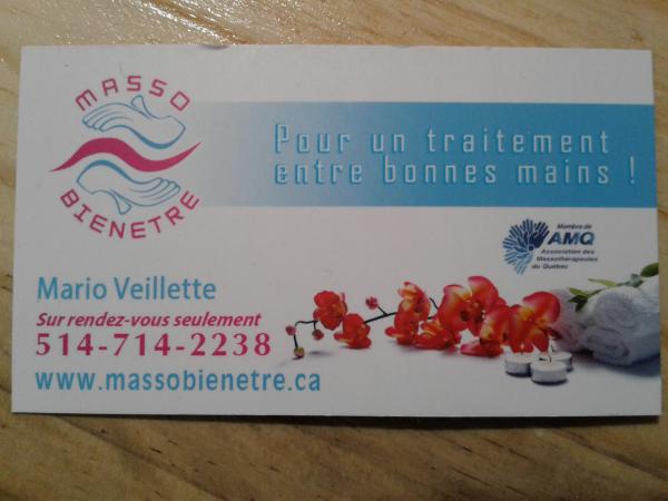 Massage de détente | massage à longueuil massage /spécial mars-avril