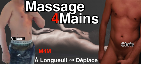 Massage4mains