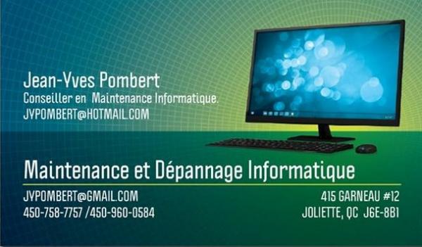 Maintenance informatique et téléconsultation