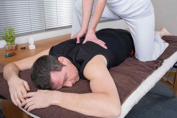 Massage de détente dans le confort de votre maison ou votre hôtel
