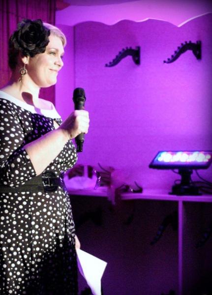 Cours de chant à montréal pour vos récitals de fin d'année : sonorisations et éclairages 165$