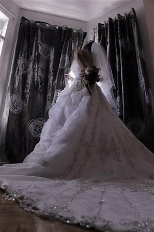Décoration de mariage à saint-bernard-de-lacolle louer tout pour votre décoration de salle nappe housse boucle serviette et plus