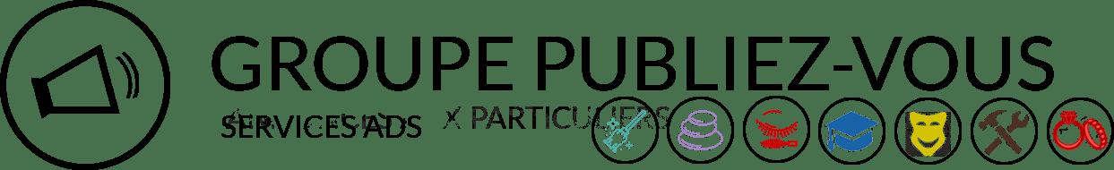 Logo de Publiez-vous
