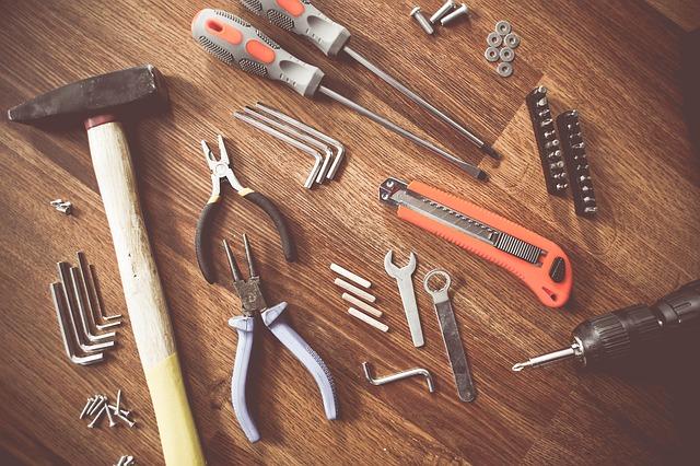 imgage catégories Construction / Skilled Trades