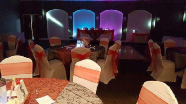 Décor de salle à saint-bernard-de-lacolle | déco de fête à brossard | événement mariage et autre. location & décoration d'article  s.d.l.