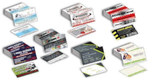 Ipg graphiques - carte d'affaire et identité visuelle