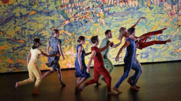 Cours de danse **l'art sous toutes ses formes** 18 ? 75 ans
