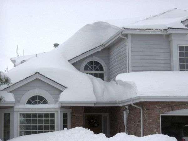image annonce Déneigement de toitures - Saintes-Agathe-Des-Monts