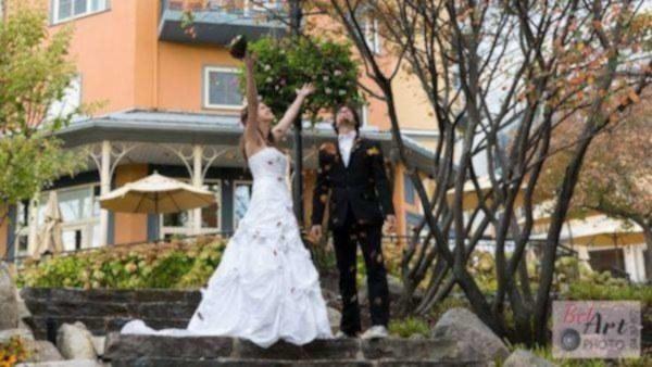 Photographe de mariage - laval et environs