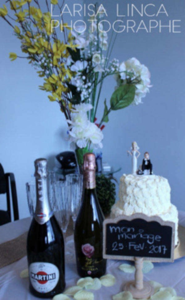 image annonce Wedding Photography / Photos de Mariage - Bon Prix / Good price
