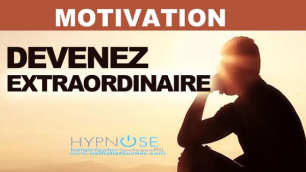 Un mental fort pour plus de motivation grâce à l'hypnose, pnl