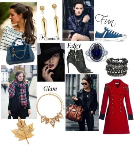 image annonce Styliste Mode / Fashion consultant
