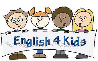 Cours d'anglais pour enfant à saint-léornard