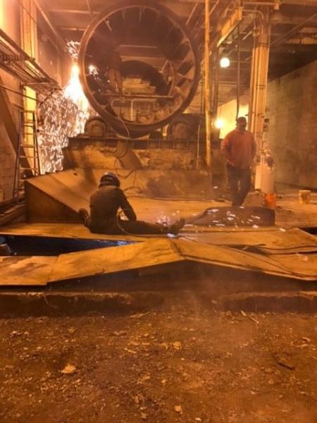 Démolition à Châteauguay Demolition Tregon - Commercial / Industrial Demolition Services