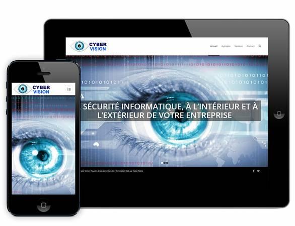 image annonce Conception de site Web à Montréal | WEB DESIGNER | CONCEPTION SITE WEB | LOGO DESIGN