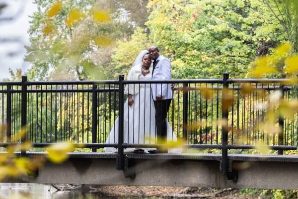 image annonce Photographe à Montréal | Wedding photographer / Photographe de mariage