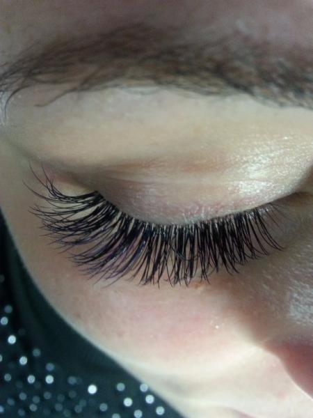 image annonce Maquillage à LaSalle | Extension/remplissage / Les cils les plus adorées des femmes!
