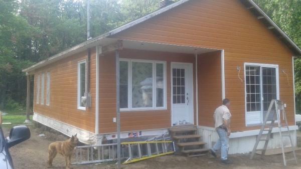 img annonce Rénovation résidentielle à Sainte-Julienne | Entrepreneur en Rénovation & Garage, dans Lanaudière