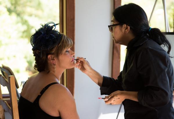 image annonce Barbier / Coiffeuse à Prévost coiffeuse à domicile Saint-Jérome
