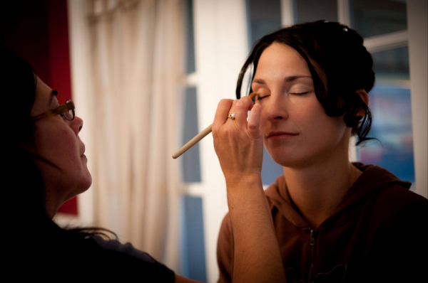 image annonce Maquillage à Prévost cours de maquillage