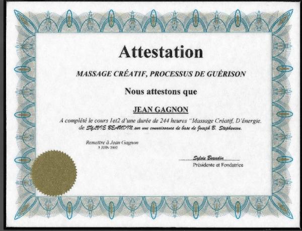 Massage à ville-de-québec | massage professionnel créatif d'énergie