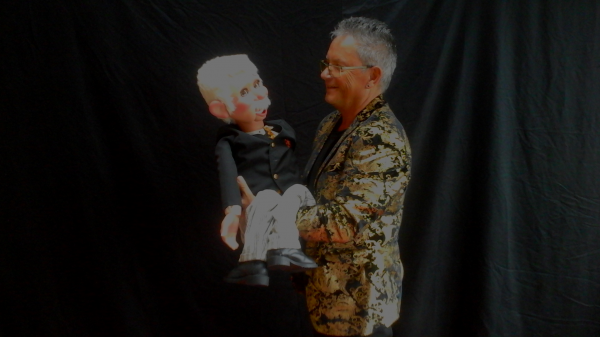 image annonce Clown à Treigny   Clown magicien ventriloque a treigny