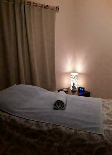 image annonce Massage personnalisé de retour