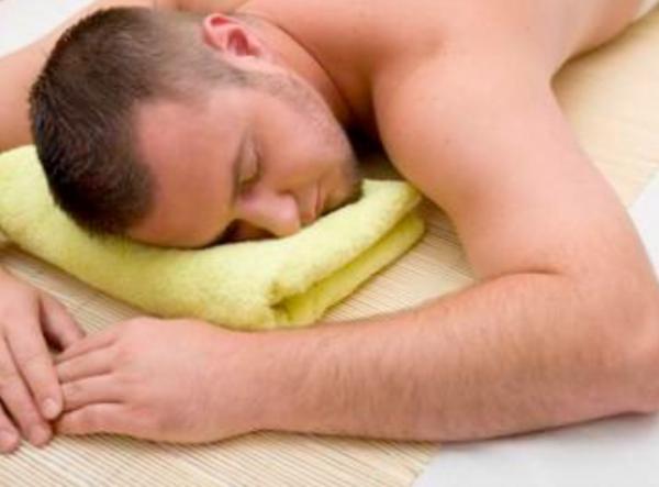Massage pour hommes par homme