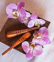 Massage de détente à trois-rivières réflexologie thaïlandaise - massage des pieds et jambes et spa