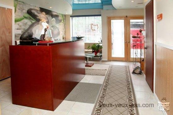 image annonce Massage clinique privée pour femmes
