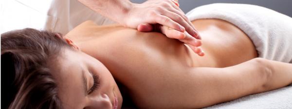 image annonce Massage suédois et sportif donné par un jeune homme