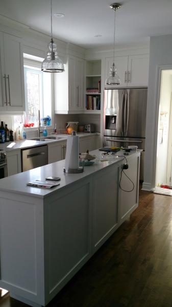 Rénovation de cuisine et de salle de bains à montréal, laval et rive-nord