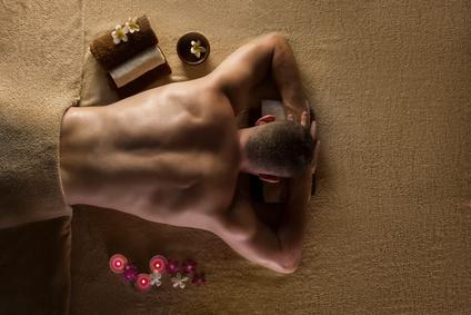 Homme pour homme ® masseurs à domicile