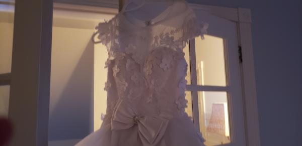Robe de marie neuve à vendre