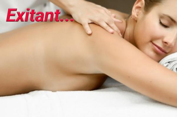 Massage pour femmes seulement