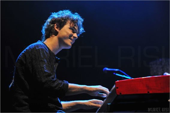 image annonce Cours de piano