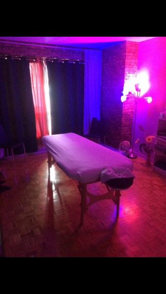 image annonce Massage pour Femme / Douceur Thérapeutique