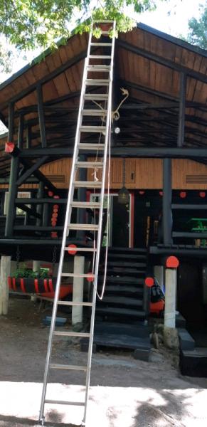 image annonce handyman peintre residentiel revampe vos escaliers exterieur