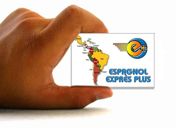 Apprendre une langue à longueuil cours d'espagnol tous les niveaux: économique,  fonctionnel et rapide!