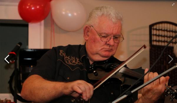 image annonce Cours de violon à Trois-Rivières Y PENSEZ C'EST PAS ASSEZ !!!  À jouer du VIOLON !!!