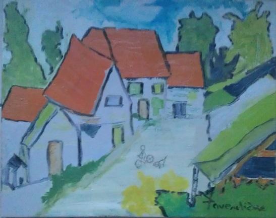 Vente à Magog Galerie d'art Dame Lachaise
