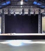 image annonce Décoration à Montréal Rideaux de scène, Rideaux de théâtre à louer pour 140 $