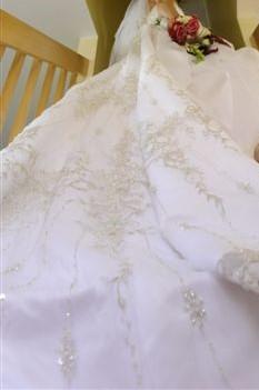 Vente à saint-bernard-de-lacolle robe de marié a vendre